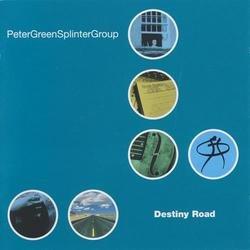 Destiny Road - Peter Green