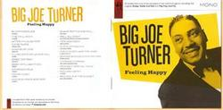 Feeling Happy - Big Joe Turner
