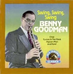 Swing, Swing, Swing - Benny Goodman