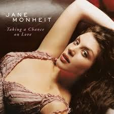 Taking A Chance On Love - Jane Monheit