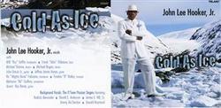 Cold As Ice - John Lee Hooker