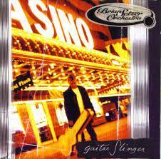 Guitar Slinger - The Brian Setzer Orchestra