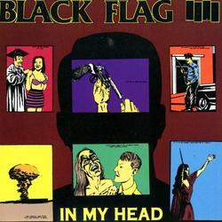 In My Head - Black Flag