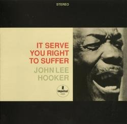 It Serve You Right To Suffer - John Lee Hooker