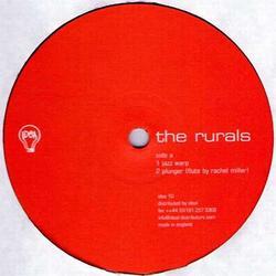 Jazz Warp - The Rurals
