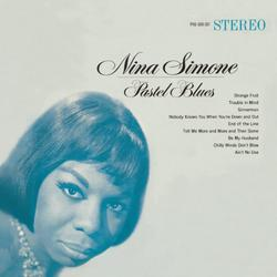 Pastel Blues - Nina Simone