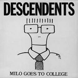 Milo Goes To College - Descendents