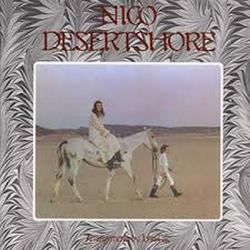 Desertshore - Nico