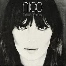 The Marble Index - Nico