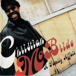 A Family Affair - Christian McBride