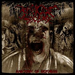 Anatomy Of Sickness - Regicide Decease