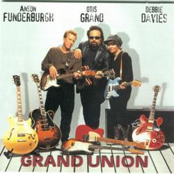 Grand Union - Debbie Davies
