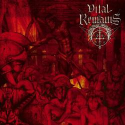 Dechristianize - Vital Remains