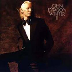 John Dawson Winter III - Johnny Winter