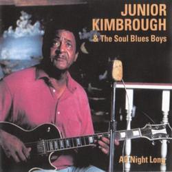 All Night Long - Junior Kimbrough