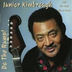 Do The Rump - Junior Kimbrough
