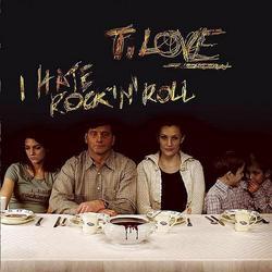I Hate Rock