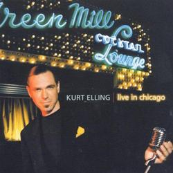 Live In Chicago - Kurt Elling