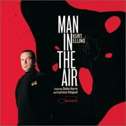 Man In The Air - Kurt Elling