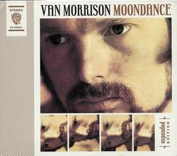 Moondance 1970 (Expanded Edition) (CD1) - Van Morrison