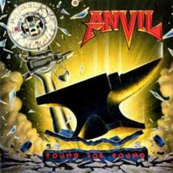 Pound For Pound - Anvil