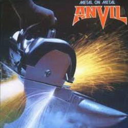 Metal On Metal - Anvil