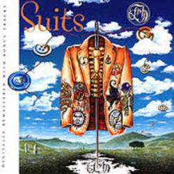 Suits - Fish