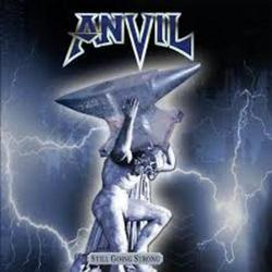 Still Going Strong - Anvil