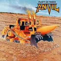 Plenty Of Power - Anvil