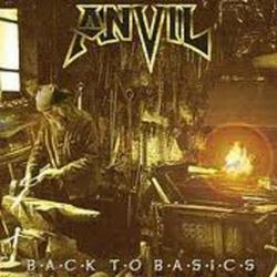 Back To Basics - Anvil