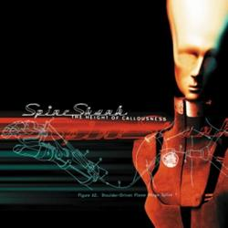 The Height Of Callousness - Spineshank