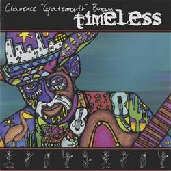 Timeless - Clarence