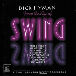 From the Age of Swing - Dick Hyman