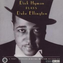 Dick Hyman Plays Duke Ellington - Dick Hyman