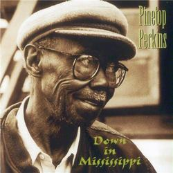 Down In Mississippi - Pinetop Perkins