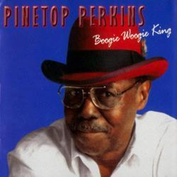 Boogie Woogie King - Pinetop Perkins