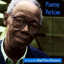 The Complete High Tone Sessions - Pinetop Perkins