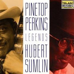Legends - Pinetop Perkins