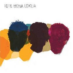 Toto Bona Lokua - Richard Bona