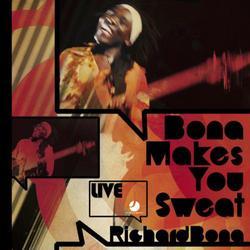 Bona Makes You Sweat - Richard Bona