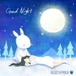 Good Night (Single) - Bluepaprika