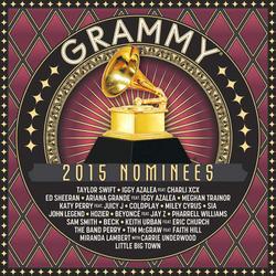 2015 Grammy Nominees -