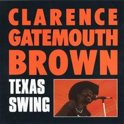 Texas Swing - Clarence