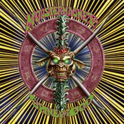Spine Of God - Monster Magnet