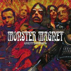 Greatest Hits Of Monster Magnet (CD1) - Monster Magnet