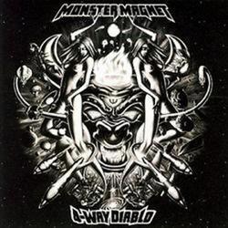 4 - Way Diablo - Monster Magnet