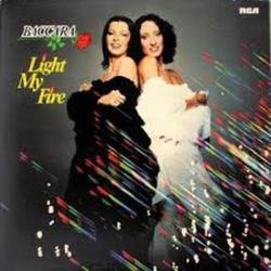 Light My Fire - Baccara