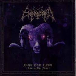 Black Goat Ritual- Live In The Flesh - Enthroned