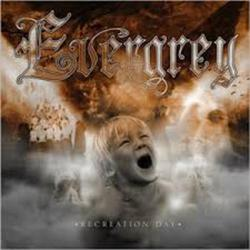 Recreation Day - Evergrey