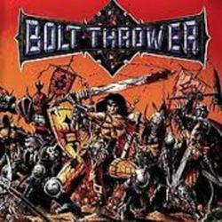 Warmaster - Bolt Thrower